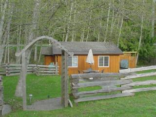 Honeymoon Hideaway - Studio Home 1 Bath - Gabriola Island vacation rentals