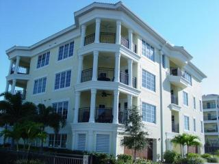5 Bedroom New Penthouse-2011 Best Beach in USA - Siesta Key vacation rentals