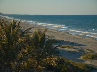 1st FL Direct Ocean Front w/Patio - Indialantic vacation rentals