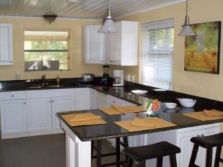 Beautiful 2/2 house on the Gulf of Mexico. - Englewood vacation rentals