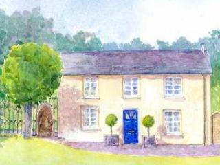 Tintern Abbey Cottage - Tintern Abbey Cottage - Tintern - rentals