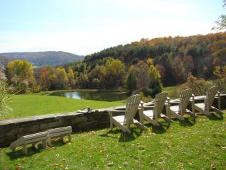 Woodstock Carriage House! - Eastern Vermont vacation rentals