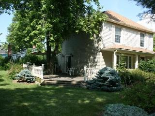 The Read House - Niagara-on-the-Lake vacation rentals