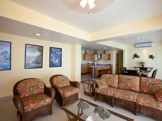 Casa Kim (A5) - Every Room With Ocean View, Heated Pool - Cozumel vacation rentals
