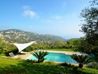 VILLA DEI GALLI - SORRENTO PENINSULA - Sant'Agata Sui Due Golfi - Sorrento vacation rentals