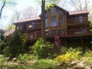 332-Rambling Retreat - McHenry vacation rentals