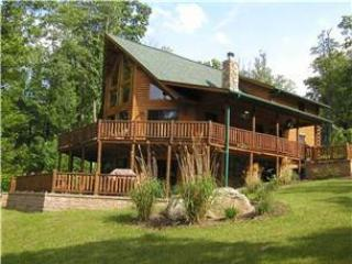 399-A Mountain Fantasy - Western Maryland - Deep Creek Lake vacation rentals