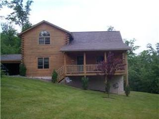 483-Lucky Bear Lodge - Western Maryland - Deep Creek Lake vacation rentals
