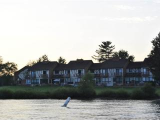 668-Ski Harbor Unit 16 - McHenry vacation rentals