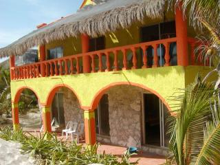 Casa Tranquillo on Beautiful Tulum Beach - Tulum vacation rentals
