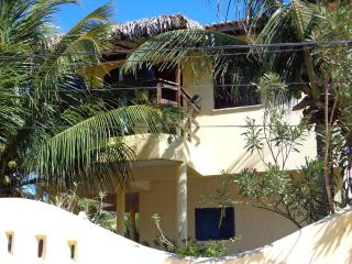 CANOA QUEBRADA,  SELF-CATERING VILLA , FAB BEACHES - State of Ceara vacation rentals