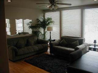New 3 bed 3bath  s, mission $2500 aweek 3 car parking - Mission Beach vacation rentals