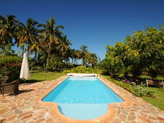 Villa La Cocoteraie - Le Morne vacation rentals