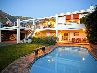Atlantic Dream Beach Villa Scarborough Cape Town - Cape Town vacation rentals