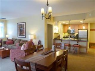 Founders Pointe 4340: Spacious 2 bedroom Founders Point condo, 2 minutes from lifts at Winter Park Resort - Image 1 - Winter Park - rentals