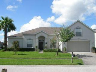 Luxury Home 5 Bed 4 Bath Private Pool  & Game Room - Orlando vacation rentals