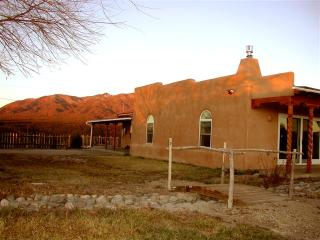 Campo Verde - Taos Area vacation rentals