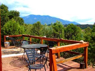 Casa La Ceja Compound - Taos Area vacation rentals