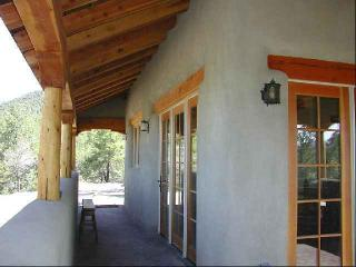 Coyote Mountain Luxury Cabin - Taos Area vacation rentals