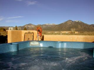Wisdom Way - Taos Area vacation rentals