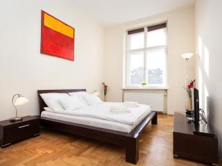 Venetian House 1 - Krakow vacation rentals