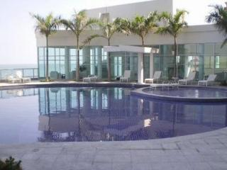 Palmetto Apartmentos Frente La Playa - Bolivar Department vacation rentals