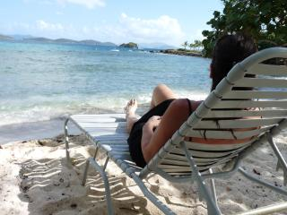Only two bedroom at Sapphire Beach. Beach & Views! - Saint Thomas vacation rentals