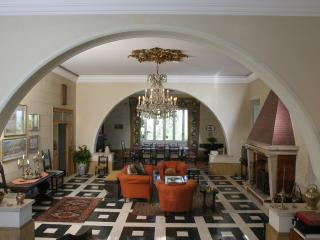 Casale Sonnino - an enchanting villa near Rome - Frascati vacation rentals