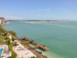 Merida - MER304 - Great Condo On the Gulf! - Marco Island vacation rentals