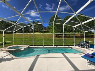 LUXURY VILLA, WESTHAVEN with PRIVATE POOL/SPA NEAR DISNEY - Disney vacation rentals