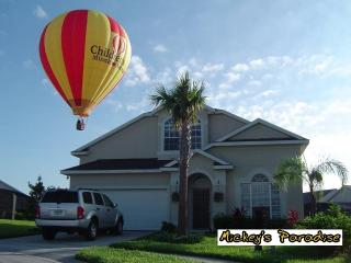 Mickeys Paradise - 5 * Bed Villa with Pool and Spa Glenbrook Resort - Clermont vacation rentals