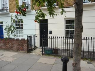 Camden Townhouse - London vacation rentals