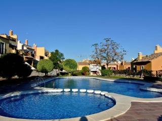 Golf, Spa, Child Friendly, Pool Garden & Courtyard - Alicante vacation rentals