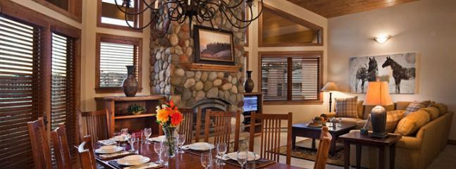 Beautiful ski-in/ski-out lodging - Chateau Chamonix - Argentiere : Lovely! - Steamboat Springs - rentals