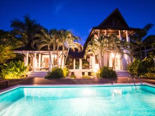 Koh Chang holiday villa: Hat Kai Mook-Pearl beach - Trat Province vacation rentals