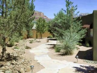 La Bella Casita-Romantic RR Luxury-Just for 2-HTub - Sedona vacation rentals