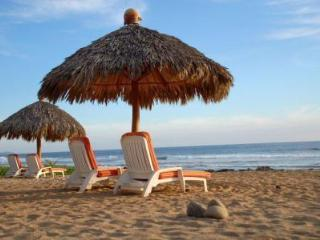 Casa de la Sirena Villas & Bungalows (2-20 people) - Troncones vacation rentals