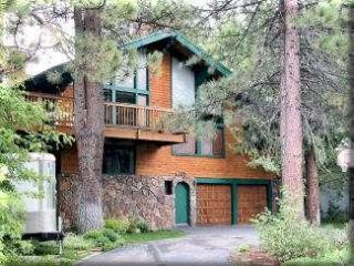 Dollar Pt Beauty*Hot tub*Pool/Beach/Tenis/PingPong - Tahoe City vacation rentals