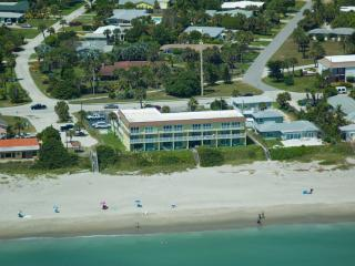 2nd FL ocean side with Balcony - Indialantic vacation rentals
