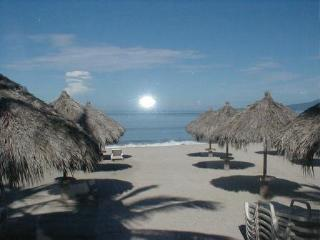 Luxury Ocean Front Condo Great View! - Nuevo Vallarta vacation rentals