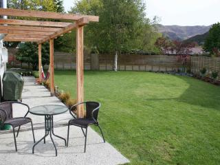 Number 10, The Coolest Accom in Arrowtown | NZ - Arrowtown vacation rentals