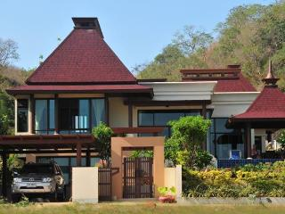 Luxury 3 bed Pool Villa - Hua Hin vacation rentals