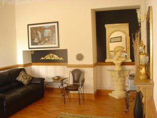 4 Star Gold accommodation for six in Whitby UK - Whitby vacation rentals