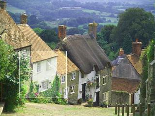 Updown Cottage 5* luxury in Dorset. Stunning views - Shaftesbury vacation rentals