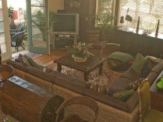 Spanish Mediterranean Luxury in quiet neigboorhood - Santa Barbara vacation rentals