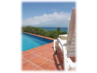 La Roca ...The Best Views In Vieques - Vieques vacation rentals