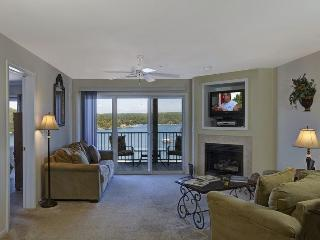 Clearwater Bay Condo 773-2C. 2nd Tier with to die for Lake Views. 8MM Big Niangua. - Lake of the Ozarks vacation rentals