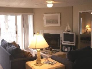 Regatta Bay 214-2A - Great Corner Unit Condo in Regatta Bay Complex. 12 MM Osage Arm Main Channel Inlet - Lake Ozark vacation rentals