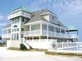 **Awesome Sandbridge Oceanfront w/ Pool & Elevator - Virginia Beach vacation rentals