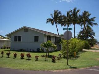 Kekaha Sunset Cottage - Kekaha vacation rentals